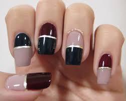 2 color nail designs u2013 slybury com