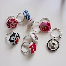 ring selbst designen das itop tool knöpfe buttons ringe haarreifen zierklammern