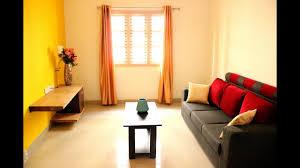 1 bhk home interior design youtube 1 bhk home interior design