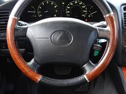 lexus rx300 maintenance schedule 1997 used lexus ls 400 at mercedes benz of tysons corner serving