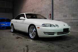lexus soarer modified car picker white toyota soarer