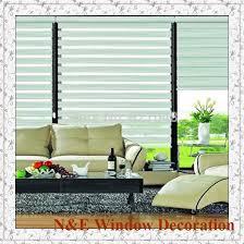 Bottom Up Roller Blinds Aliexpress Com Buy Popular Window Decoration Zebra Roller Blinds