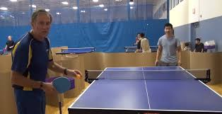 table tennis coaching near me table tennis lessons training coaching in clearwater fl by gary fraiman