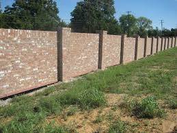 stone fences u0026 retaining walls dallas fort worth arlington
