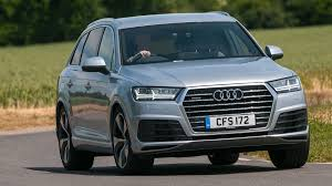 used audi q7 cars for sale on auto trader uk