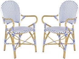 European Bistro Chair Fox5209a Set2 Dining Chairs Outdoor Dining Chairs Outdoor Home