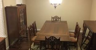 antique dining room sets how can i modernize my antique dining room hometalk
