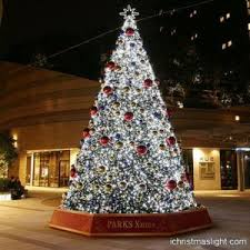 creative ideas best artificial christmas trees with led lights 14