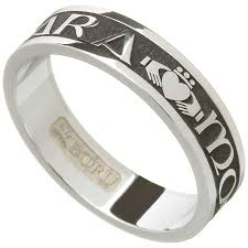 celtic rings meaning and celtic rings in gold and silver