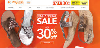 payless coupon code october 2015