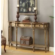 Antique Sofa Table Console Tables Cymax Stores