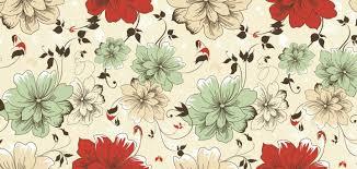 Flower Wallpaper Home Decor Flower Pattern Desktop Wallpaper Home Decor Spanish Style