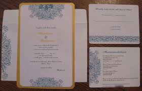 wedding invitations reviews vistaprint wedding invitation review amulette jewelry