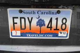 Popular Vanity Plates All 50 United States License Plates Ranked Thrillist