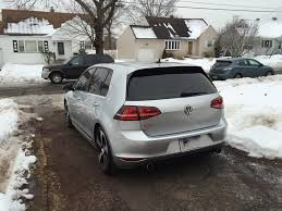 white girly cars show us your mk7 page 42 golfmk7 vw gti mkvii forum vw