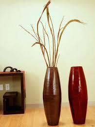 floor vases home decor interior floor vases home decor metal for india decoration tuscan