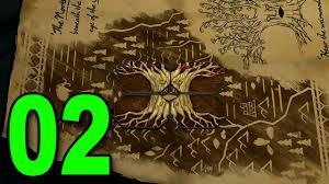 secret map of thrones episode 3 part 2 a secret map lets play