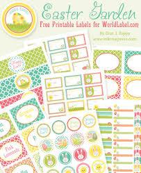 easter label templates worldlabel blog