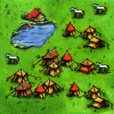 siege of carcassonne knoll software llc carcassonne the circus
