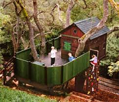 Backyard Play Structure by Barbara Butler In The Media Extraordinary Play Structures For Kids