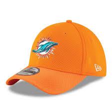Orange Color by Men U0027s Miami Dolphins New Era Orange Color Rush On Field 39thirty
