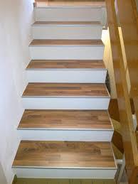 treppe mit laminat laminat treppe ideas de decoración ligera