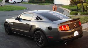mustang gt 5 0 2010 owners of sterling grey metallic page 2 ford mustang forum