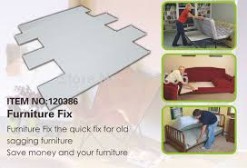Sofa Cushion Support As Seen On Tv Sofa Cushion Supports Furniture Fix Couch Support Couch Repair
