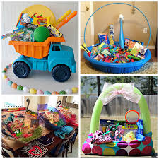 unique easter gifts for kids top unique easter basket ideas for kids crafty morning intended