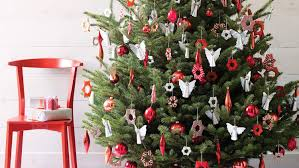 Better Homes And Gardens Christmas Decorations by Christmas Martha Stewart