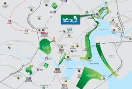 Bugis Junction Floor Plan by Kallang Riverside Location