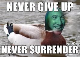 Hope Meme - you are our last hope meme on imgur