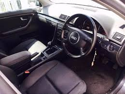 audi a4 1 9 tdi 130 se diesel manual 2003 2 owners in longsight