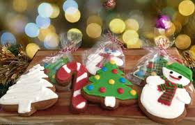 christmas cookies gingerbread recipe how to cook that ann reardon