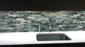 Glass Backsplash For Kitchen by 25 Stylish Kitchen Tile Backsplash Ideas U2013 Myhome Design Remodeling