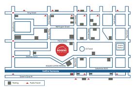 rogers center floor plan rogers centre parking guide tips maps deals spg