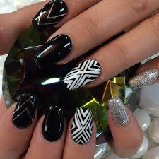 7 cute and easy designs for nails cute easy nail designs with