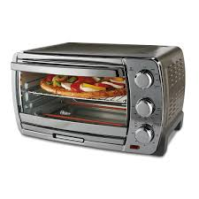 Toaster Ovens Rated Convection Countertop Oven