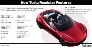 tesla roadster price 5 biggest takeaways from tesla u0027s semi truck and roadster event