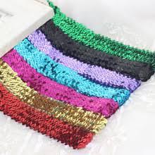 sequin ribbon online get cheap sequin ribbon aliexpress alibaba