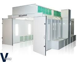 paint booths spray booths spray systems state shipping v50 side draft paint booth accudraft paint booth