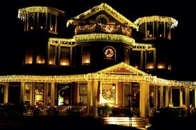 City Of Lights Places To See The Best Christmas Displays