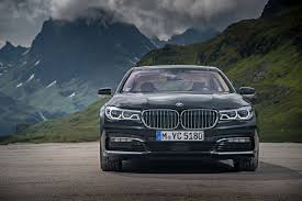 starting range of bmw cars the flagship in hybrid from bmw is coming this august