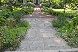 landscaping for sidewalks hgtv