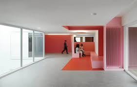 gallery of 92 bed nursing home dominique coulon u0026 associés 19