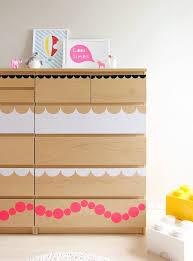 meubles ikea chambre relooker un meuble ikéa pour chambre d enfant