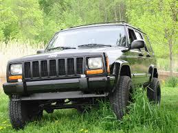 jeep cherokee sport green jeepers 89 1997 jeep cherokeecountry sport utility 4d specs
