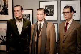War Cabinet Ww2 London Collections Men U2013 The English Gentleman At The Cabinet War
