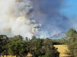 Wildfire Social Media App by Ten Homes Burned Hundreds Threatened By Another Wildfire In