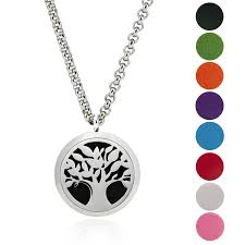 Essential Oil Amazon Amazon Com Everlead Essential Oils Diffuser Magnetic Locket